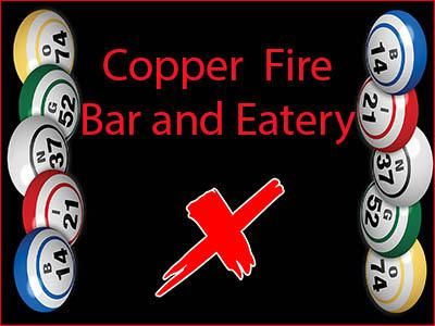 Copper Fire Bar and Eatery