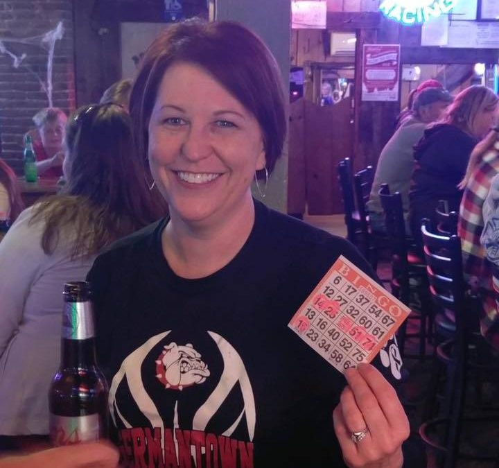 $250 Winner at Millside Inn