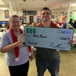$3000 Winner at Troy American Legion