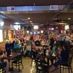 Xtreme Bar Bingo at Backstreet Wine and Dine