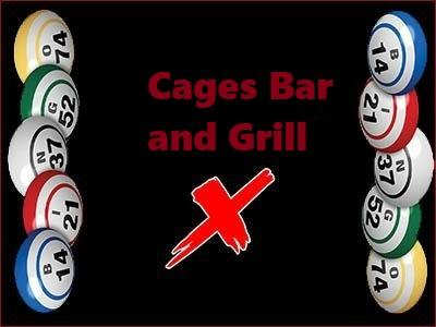 Cages Bar and Grill