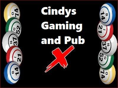 Cindy's Gaming and Pub