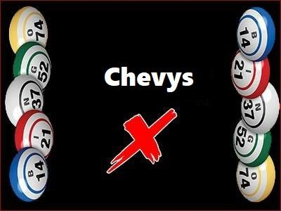 Chevys Bar and Grill