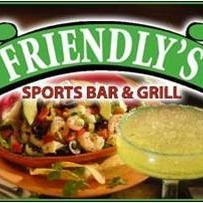 Friendly's Sports Bar & Grill