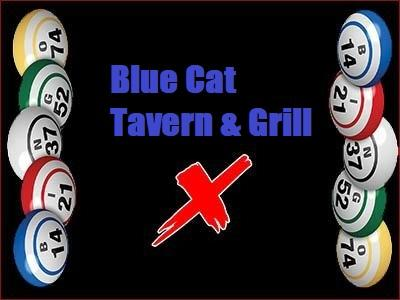 Blue Cat Tavern and Grill