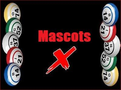 Mascots Bar and Grill