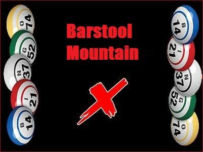 Barstool Mountain Saloon