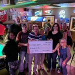 Dockers Tavern Jackpot Winner