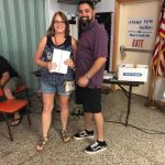Mascoutah VFW iPad Winner