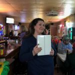 Riverton Village Tap iPad winner