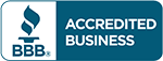 Accredited Business - Better Business Bureau