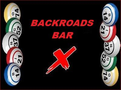Backroads Bar