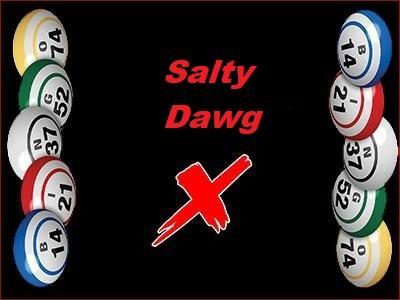 Salty Dawg